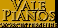 Vale Pianos Logo