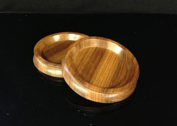 Laurel castor cups web
