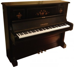 Bechstein conversion
