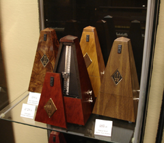 Musical Gifts at Vale Pianos