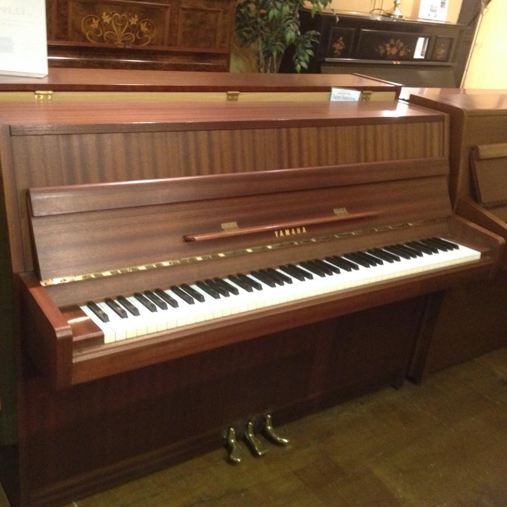 Yamaha vale pianos vale pianos for 1970 yamaha upright piano