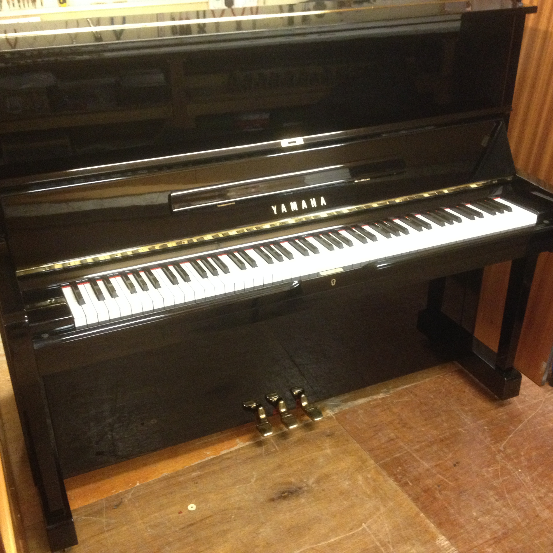 Yamaha u1 vale pianos vale pianos for Piano u1 yamaha price