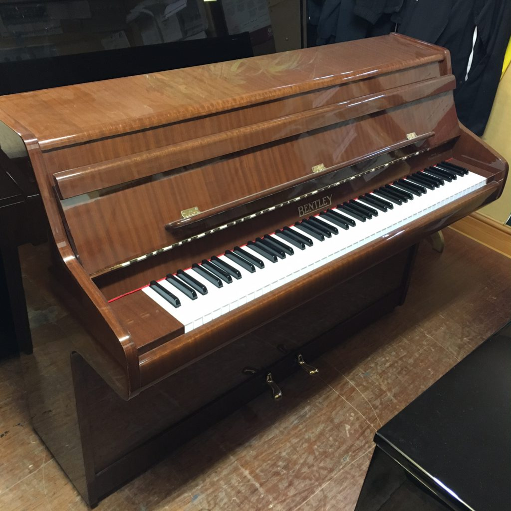 dating chappell pianos